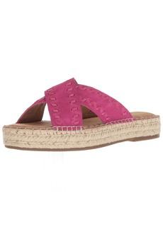 Aerosoles Women's Rose Gold Sandal   M US