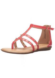 Aerosoles Women's Social Chlub Gladiator Sandal   M US