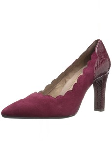 Aerosoles Women's Taxi Ride Pump  8.5 M US