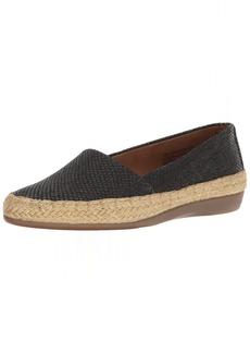 Aerosoles Women's Trend Report Slip-on Loafer  8.5 W US