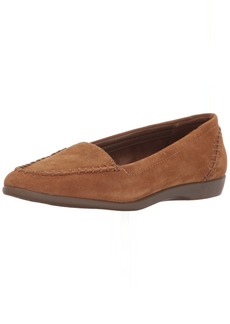 Aerosoles Women's Trending Slip-on Loafer