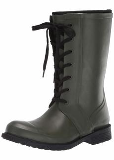 Aerosoles Women's Vernon Rain Boot   M US