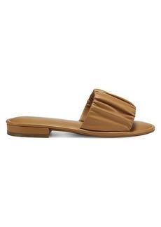Aerosoles Jamaica Faux Leather Sandals