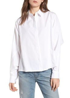 AG Adriano Goldschmied AG Acoustic Button-Up Shirt