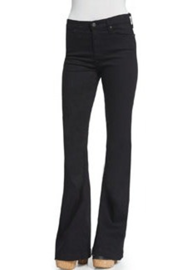 AG Adriano Goldschmied AG Janis High-Waist Super-Flare Jeans