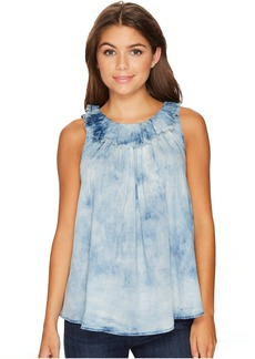 AG Adriano Goldschmied Annette Raw Tank Top