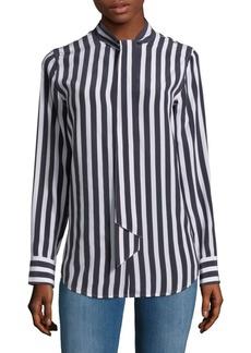 AG Adriano Goldschmied Arley Stripe Shirt