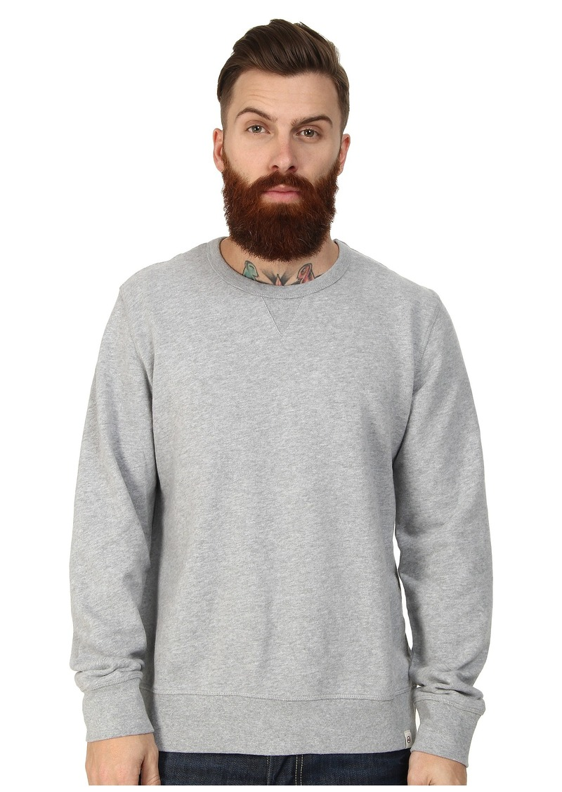 AG Adriano Goldschmied Cabin Pocket Sweatshirt
