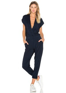 AG Adriano Goldschmied CAPSULE Tetra Jumpsuit