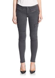 AG Adriano Goldschmied Tyler Cargo Skinny Jeans