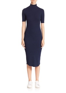 AG Adriano Goldschmied Cylin Knit Dress