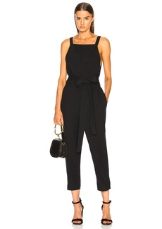 AG Adriano Goldschmied Darcy Jumpsuit