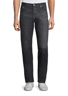 AG Adriano Goldschmied Graduate Slim Straight Jeans