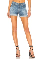 AG Adriano Goldschmied High Waisted Hailey Short