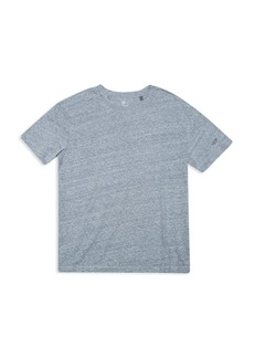 ag Adriano Goldschmied Kids Boys' Dane Destructed Tee - Big Kid