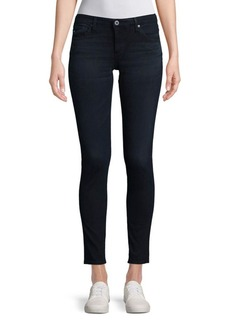 AG Adriano Goldschmied Ktl Super Skinny Ankle Jeans