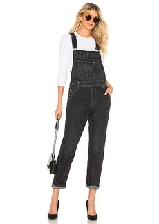 AG Adriano Goldschmied Leah Overalls