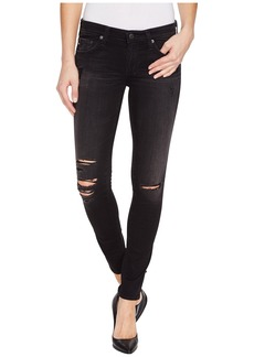 AG Adriano Goldschmied Leggings Ankle in 4 Years Burnished