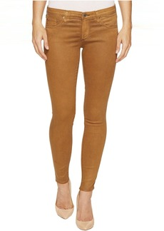 Leggings Ankle Skinny in Vintage Hazelnut