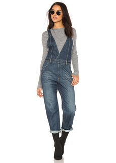 AG Adriano Goldschmied Mabel Overalls