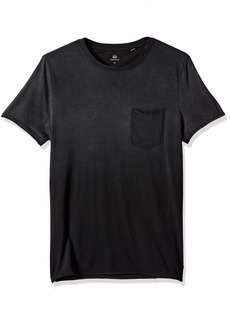 AG Adriano Goldschmied Men's Anders Pocket Crew