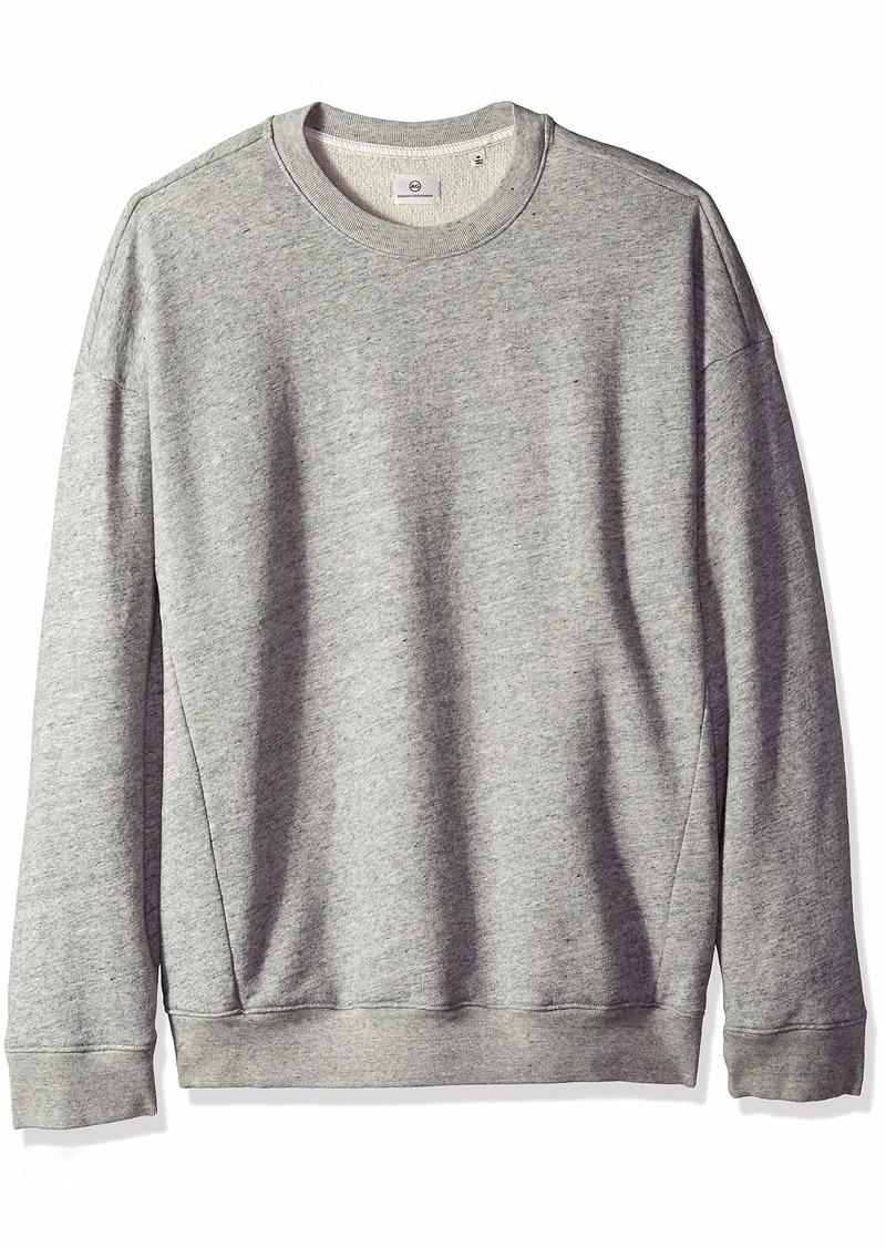 AG Adriano Goldschmied Mens Jett Crew Sweater