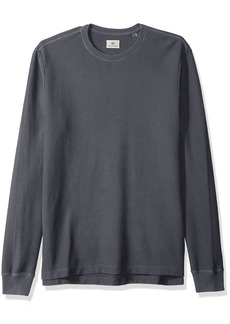 AG Adriano Goldschmied Men's Brody Long Sleeve Pullover  XXL