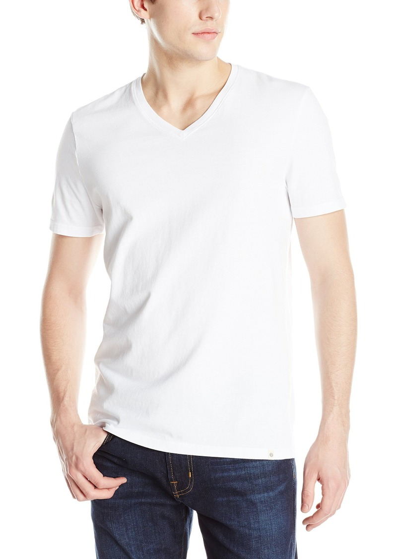 AG Adriano Goldschmied Men's Commute V-Neck T-Shirt in