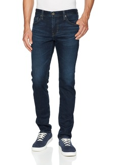 AG Adriano Goldschmied Men's Dylan Slim Skinny Leg LED Denim Pant  28 34