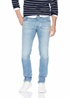 AG Adriano Goldschmied Men's Dylan Slim Skinny Leg LED Denim Pant  36 34
