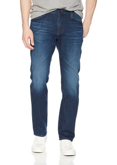 AG Adriano Goldschmied Men's Everett Slim Straight Leg in 360 Denim