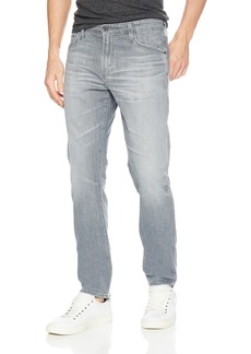 AG Adriano Goldschmied Men's Everett Slim Straight Leg in MSO Denim