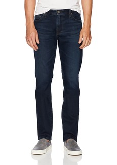 AG Adriano Goldschmied Men's Everett Slim Straight Leg LED Denim Pant  40 34