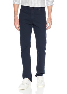 AG Adriano Goldschmied Men's Everett Slim Straight SUD Pant  34 X 32