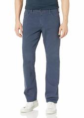 AG Adriano Goldschmied Men's Graduate Tailored Jeans In Bue