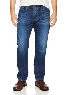 AG Adriano Goldschmied Men's Graduate Tailored Leg DAS Denim Pant  30 34