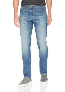 AG Adriano Goldschmied Men's Graduate Tailored Leg LED Denim Pant