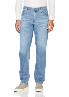 AG Adriano Goldschmied Men's Graduate Tailored Leg NSR Denim Pant  33 34