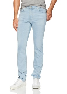 AG Adriano Goldschmied Men's Graduate Tailored Leg SPD Denim Pant