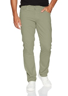 AG Adriano Goldschmied Men's Graduate Tailored Leg SUD Pant  3434