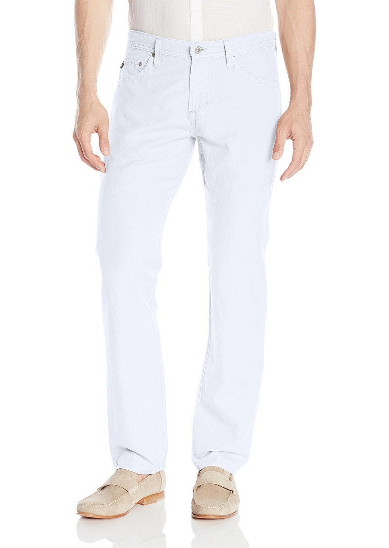 AG Adriano Goldschmied Men's Graduate Tailored  Pants 31
