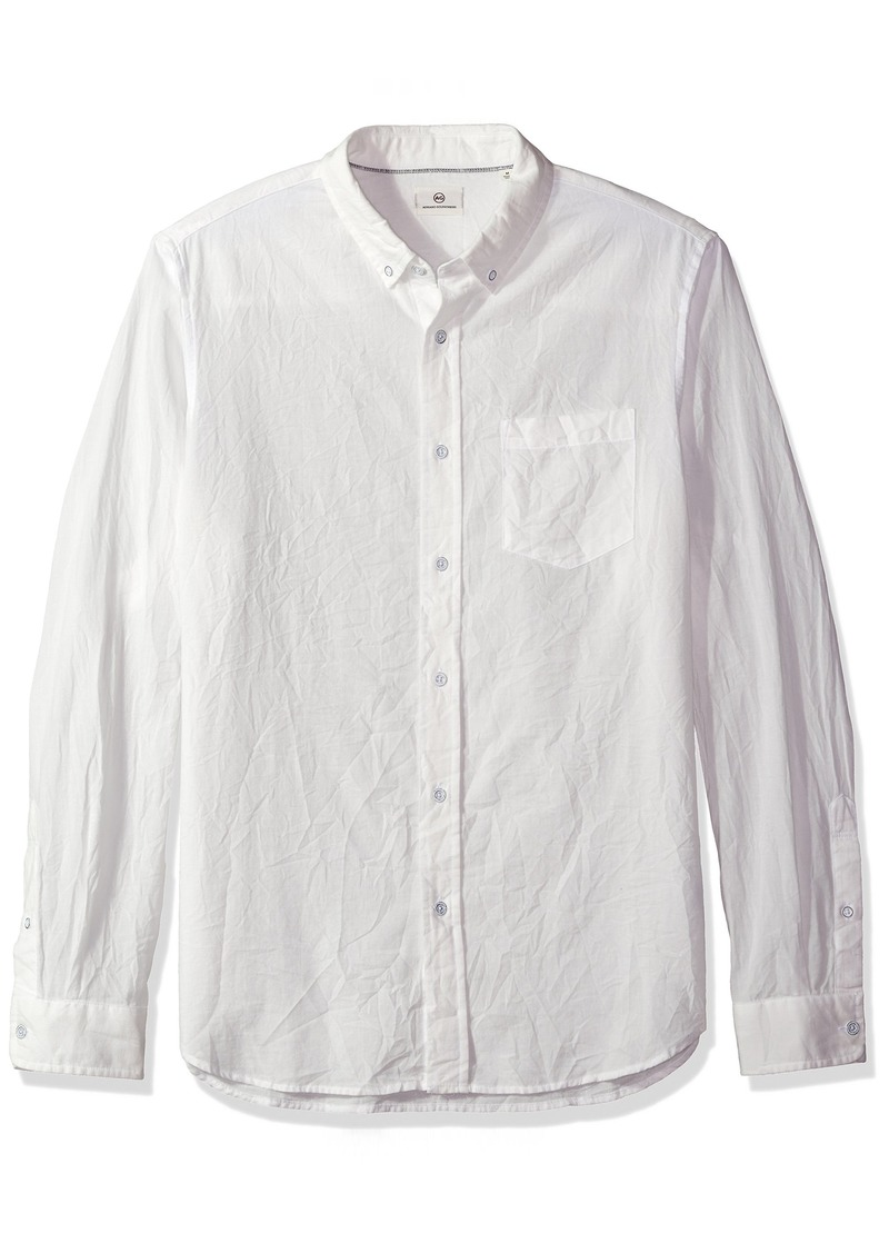 AG Adriano Goldschmied Men's Grady Ls/s Shirt in