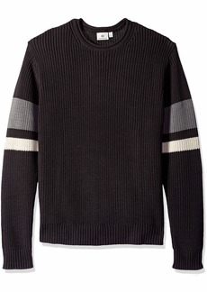 AG Adriano Goldschmied Men's Jett Crew Sweater