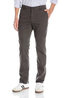 AG Adriano Goldschmied Men's Lux Khaki Pants