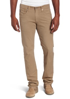 AG Adriano Goldschmied Men's Matchbox Perfect Slim Straight Pant Beachwood