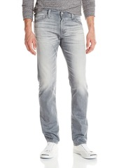 AG Adriano Goldschmied Men's Matchbox Slim-Straight Jeans