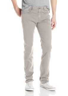 AG Adriano Goldschmied Men's Matchbox Slim-Straight Pant
