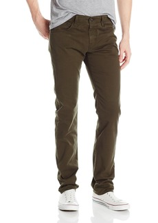 AG Adriano Goldschmied Men's Matchbox Slim-Straight Pant