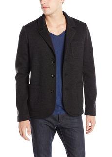 AG Adriano Goldschmied Men's Miles Sweater Blazer