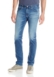 AG Adriano Goldschmied Men's Nomad Modern Slim Jeans in